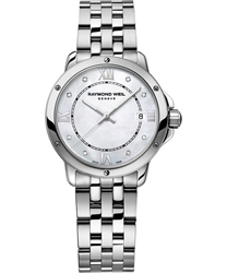 Raymond Weil Tango Ladies Watch Model 5391-ST-00995