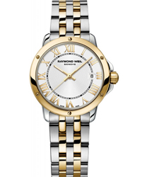 Raymond Weil Tango Ladies Watch Model 5391-STP-00308