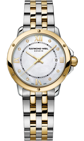 Raymond Weil Tango Ladies Watch Model 5391-STP-00995