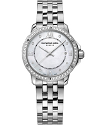 Raymond Weil Tango Ladies Watch Model 5391-STS-00995