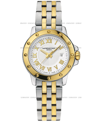 Raymond Weil Tango Ladies Watch Model 5399-STP-00308