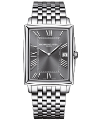 Raymond Weil Tradition Men's Watch Model 5456-ST-00608