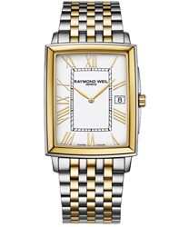Raymond Weil Tradition Men's Watch Model 5456-STP-00308