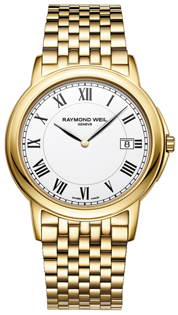 Raymond Weil Tradition Men's Watch Model 5466-P-00300