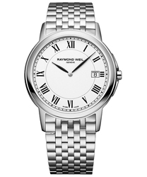 Raymond Weil Tradition Men's Watch Model 5466-ST-00300