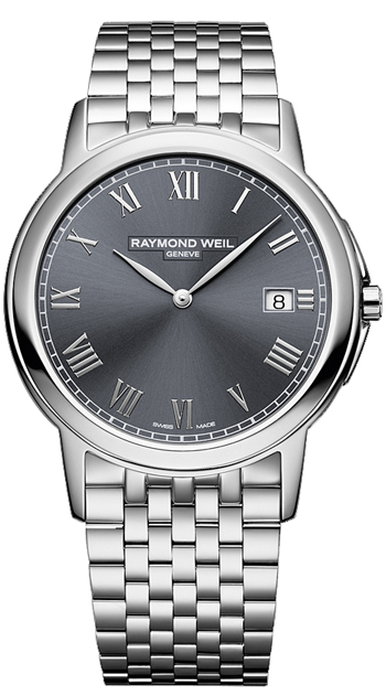 Raymond Weil Tradition Men's Watch Model 5466-ST-00608