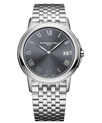 Raymond Weil Tradition Men's Watch Model: 5466-ST-00608