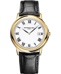 Raymond Weil Tradition Men's Watch Model 54661-PC-00300