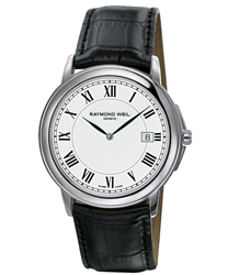 Raymond Weil Tradition Men's Watch Model 54661-STC-00300
