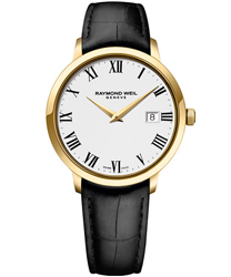 Raymond Weil Toccata Men's Watch Model 5488-PC-00300