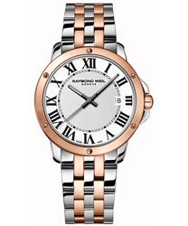Raymond Weil Tango Men's Watch Model: 5591-SP5-00300