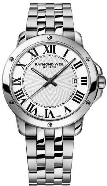 Raymond Weil Tango Men's Watch Model 5591-ST-00300