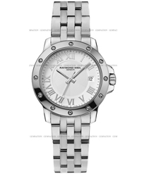 Raymond Weil Tango Ladies Watch Model 5599-ST-00308
