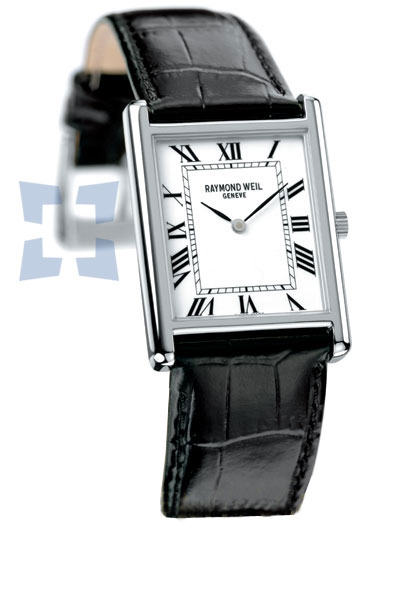 c0b9d6ce3 Raymond Weil Tradition Men's Watch Model: 5768-ST-00300