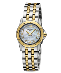 Raymond Weil Tango Ladies Wristwatch Model: 5790-STP-00995