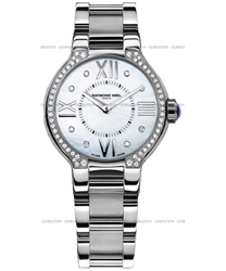 Raymond Weil Noemia Ladies Watch Model 5927-STS-00995