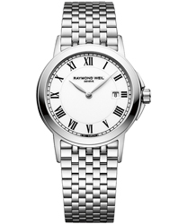 Raymond Weil Tradition Ladies Watch Model 5966-ST-00300
