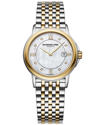 Raymond Weil Tradition Ladies Watch Model: 5966-STP-00995