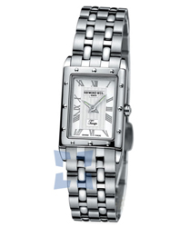 Raymond Weil Tango Ladies Watch Model 5971-ST-00658