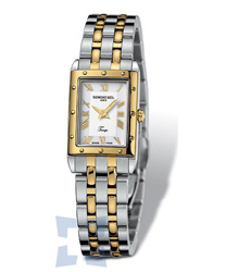 Raymond Weil Tango Ladies Watch Model 5971-STP-00308