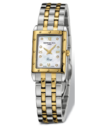 Raymond Weil Tango Ladies Watch Model 5971-STP-00995