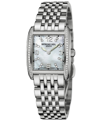 Raymond Weil Don Giovanni Ladies Watch Model 5976-STS-05927