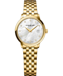 Raymond Weil Toccata Ladies Watch Model: 5988-P-97081