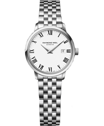 Raymond Weil Toccata Ladies Watch Model 5988-ST-97081