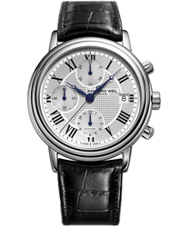 Raymond Weil Maestro Men's Watch Model 7737-STC-00659