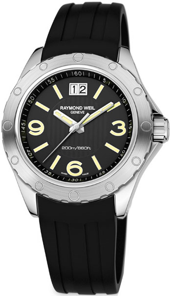 Raymond Weil RW Sport Mens Wristwatch Model: 8100-SR1-05207