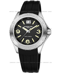 Raymond Weil RW Sport Men's Watch Model 8100-SR1-05207