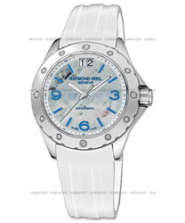 Raymond Weil RW Spirit Ladies Watch Model 8170-SR3-05997