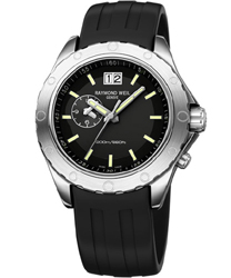Raymond Weil RW Sport Mens Wristwatch Model: 8200-SR1-20001