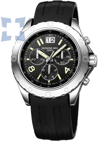 Raymond Weil RW Sport Mens Wristwatch Model: 8500-SR1-05207