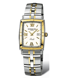 Raymond Weil Parsifal Men's Watch Model 9340.STG00307