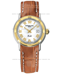 Raymond Weil Parsifal Ladies Watch Model 9440-STC-00908