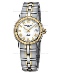 Raymond Weil Parsifal Ladies Watch Model: 9440-STG-00908