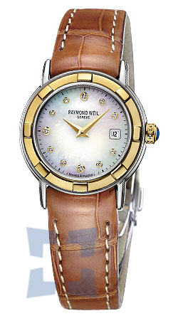 Raymond Weil Parsifal Ladies Watch Model 9440.STC97081