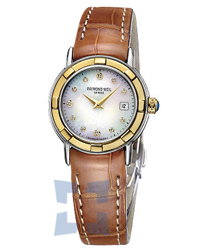 Raymond Weil Parsifal Ladies Watch Model: 9440.STC97081