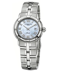 Raymond Weil Parsifal Ladies Watch Model 9441-ST-00908