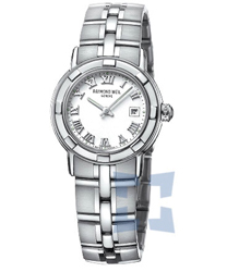 Raymond Weil Parsifal Ladies Watch Model: 9441.ST00308