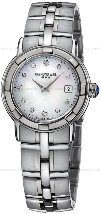 Raymond Weil Parsifal Ladies Watch Model 9441.ST97081