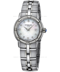 Raymond Weil Parsifal Ladies Watch Model: 9441.ST97081
