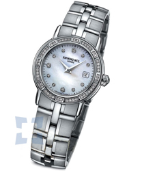 Raymond Weil Parsifal Ladies Watch Model 9441.STS97081