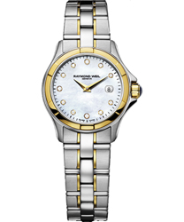 Raymond Weil Parsifal Ladies Watch Model 9460-SG-97081