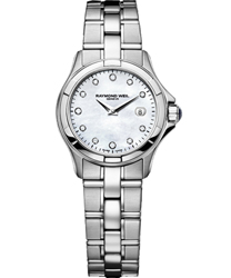 Raymond Weil Parsifal Ladies Watch Model 9460-ST-97081