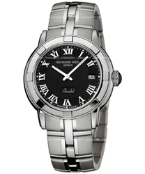 Raymond Weil Parsifal Men's Watch Model: 9541-ST-00208