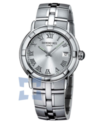 Raymond Weil Parsifal Men's Watch Model 9541-ST-00658