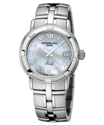Raymond Weil Parsifal Men's Watch Model 9541-ST-00908