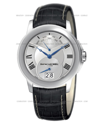 Raymond Weil Tradition Men's Watch Model 9577-STC-00650